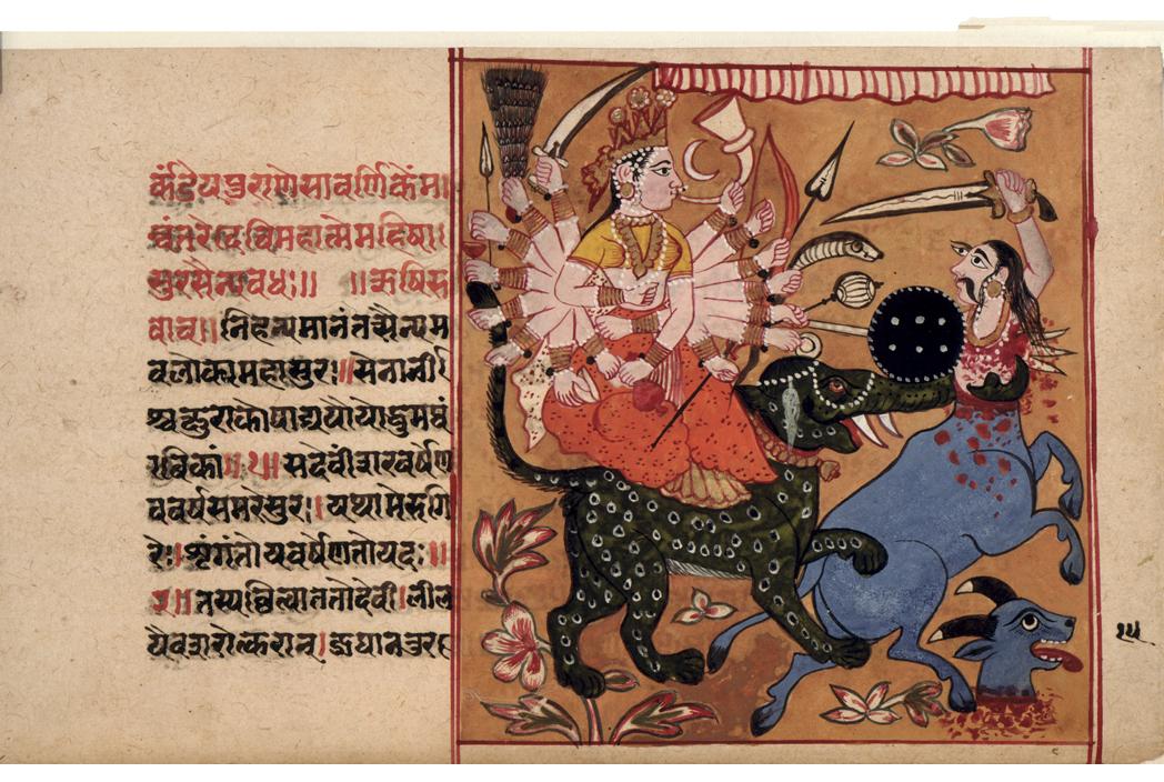 dating sanskrit