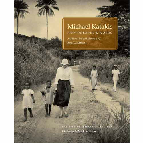 Michael Katakis: Photographs and Words