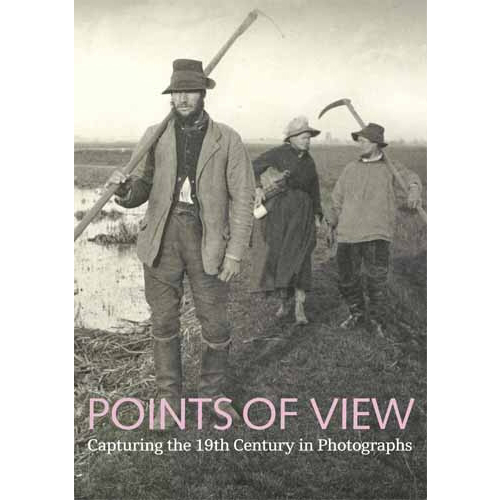 Points of View book