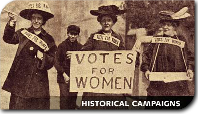 historical campaigns