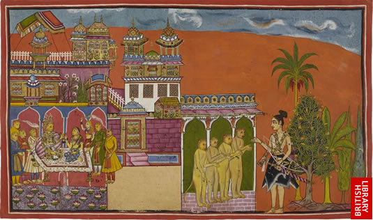 reincarnation in the ramayana Ramayana:arranging events and summary group 1 presentation goal thank you 2nd event rama was said to be a reincarnation of a god, because of that.
