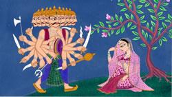 Ramayana films