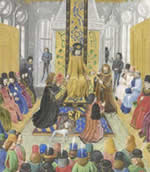 Ordinance of Charles the Bold