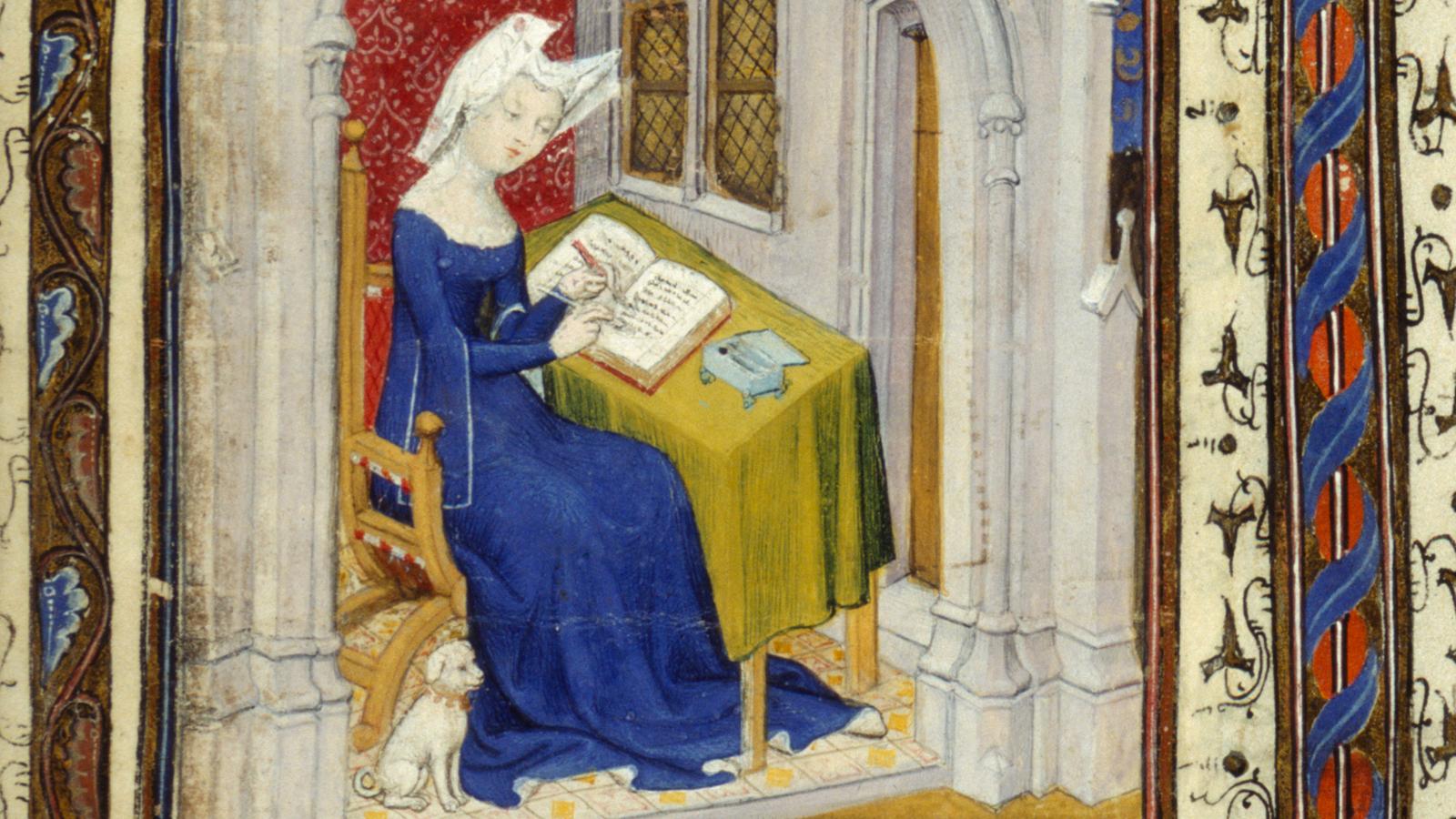 Women Sex Middle Ages 84