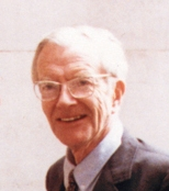 Maurice Wilkins, 1993