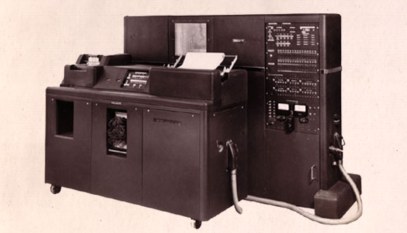 HEC2 and Tabulator