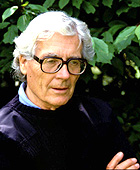 James Lovelock 1990s