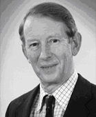 Anthony Laughton while Director of the Institute of Oceanographic Sciences, 1978–1988
