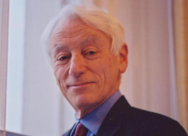 Professor Sir Eric Ash