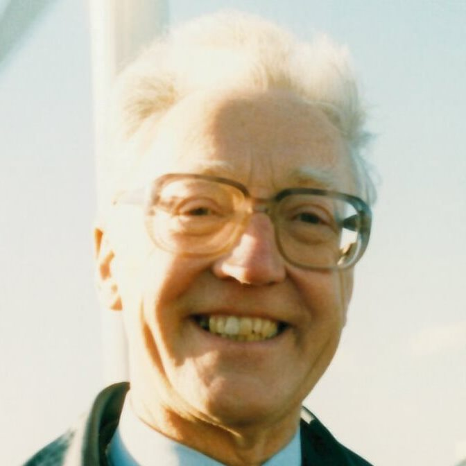 Peter Chester (courtesy National Power Picture Unit)